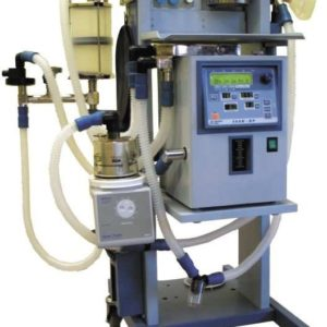 Наркозно-дыхательный аппарат Полинаркон-Э-Вита с ИВЛ Элан-НР | Анестезиология | Наркозно-дыхательные аппараты