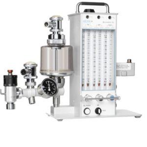 Портативный наркозно-дыхательный аппарат BAHNER III | Анестезиология | Наркозно-дыхательные аппараты
