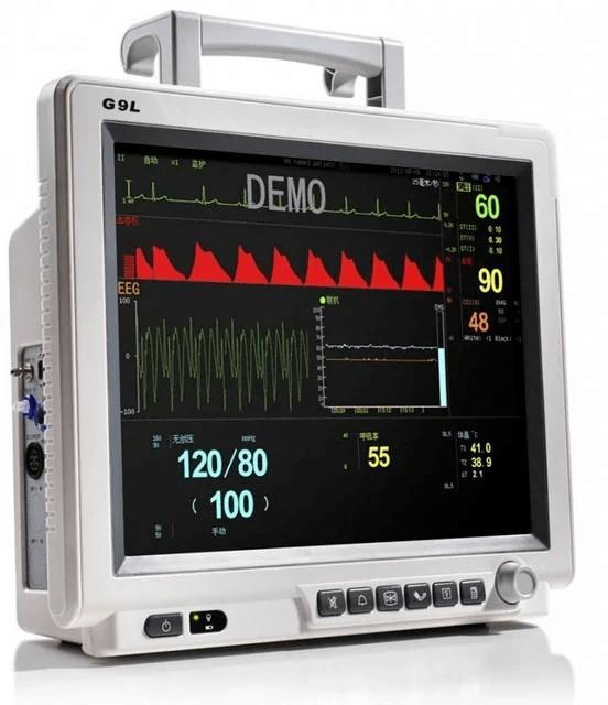 Монитор для глубины наркоза G9L | Анестезиология | Наркозно-дыхательные аппараты