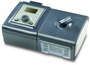 Система поддержания положительного давления в дыхательных путях BiPAP AutoSV Advanced Philips Respironics