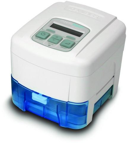 Аппарат для неинвазивной вентиляции лёгких BiLevel ST 25   Анестезиология   Дыхательные аппараты