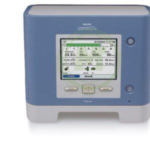 Аппарат искусственной вентиляции легких Trilogy 202 Philips | Анестезиология | Дыхательные аппараты