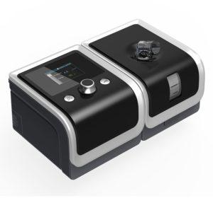 Прибор для терапии ночного апноэ RESMART GII Auto CPAP