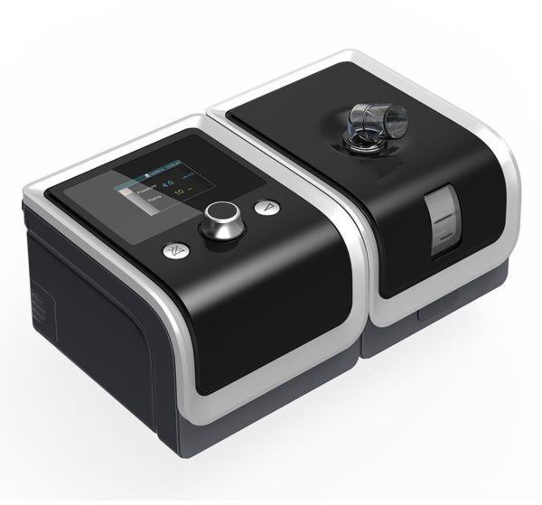 Прибор для терапии ночного апноэ RESMART GII Auto CPAP | Анестезиология | Дыхательные аппараты