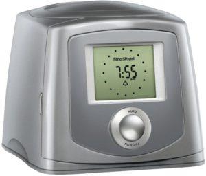 Прибор для терапии ночного апноэ CPAP ICON