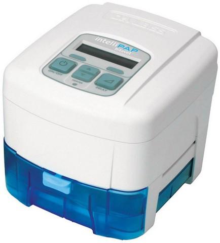 Прибор для терапии ночного апноэ SLEEP CUBE Auto   Анестезиология   Дыхательные аппараты
