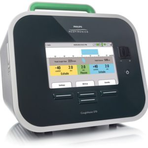 Откашливатель COUGH ASSIST E70 Philips | Анестезиология | Дыхательные аппараты