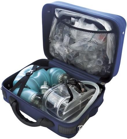 Аппарат для искусственной вентиляции легких ручной АДР-МП-В | Анестезиология | Дыхательные аппараты