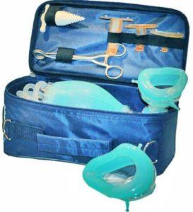 Аппарат дыхательный ручной детский АДР-МП-Д