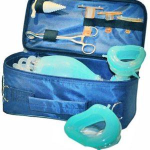 Аппарат дыхательный ручной детский АДР-МП-Д | Анестезиология | Дыхательные аппараты