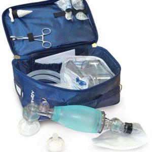 Аппарат дыхательный ручной неонатальный АДР-МП-Н | Анестезиология | Дыхательные аппараты