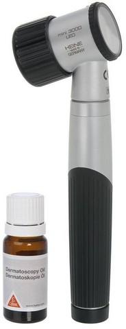 Дерматоскоп Heine  mini 3000 LED | Дерматология | Дерматоскопы