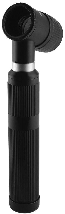 Дерматоскоп Welch Allyn Episcope 10X Halogen/LED+ Li-ion перезаряжаемая рукоятка с настольной док станцией (Арт. 47352li)   Дерматология   Дерматоскопы
