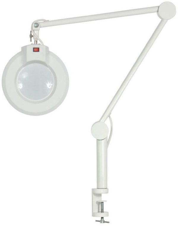 Лампа-лупа Med-Mos СН-2 | Дерматология | Лампы-лупы