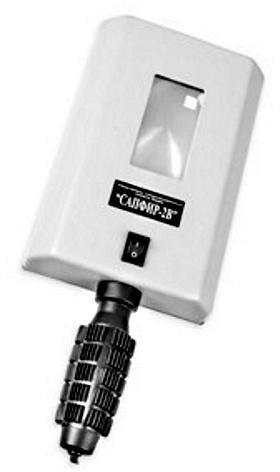 Люминесцентная лампа Вуда «Сапфир» | Дерматология | Лампы Вуда