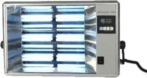 Ультрафиолетовая лампа Dermalight 500 (Дермалайт) Dr. Honle | Дерматология | Ультрафиолетовые лампы