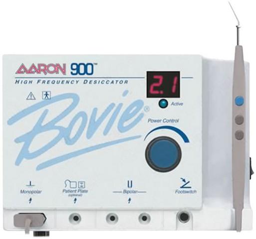 AARON 900 Высокочастотный десикатор | Электрохирургия | Электрокоагуляторы