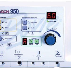 AARON 950 Высокочастотный электрохирургический генератор/десикатор | Электрохирургия | Электрокоагуляторы