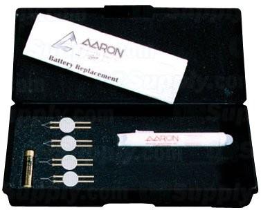 "AARON DEL0 Низкотемпеатурный термокаутерный набор Change-A-Tip"" deluxe | Электрохирургия | Термокаутеры ""Change-A-TipTM"""