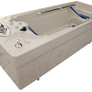 Ванна водолечебная «Атланта» для подводного душ-массажа | Физиотерапия | Гидротерапия