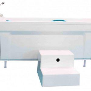 Ванна водолечебная «Гольфстрим» для подводного душ-массажа | Физиотерапия | Гидротерапия