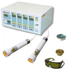 Аппарат лазерной терапии «Матрикс»