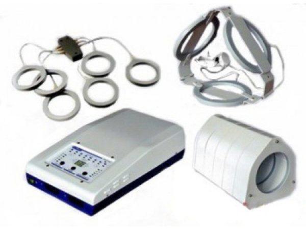 Аппарат АЛИМП-1   Физиотерапия   Магнитотерапия