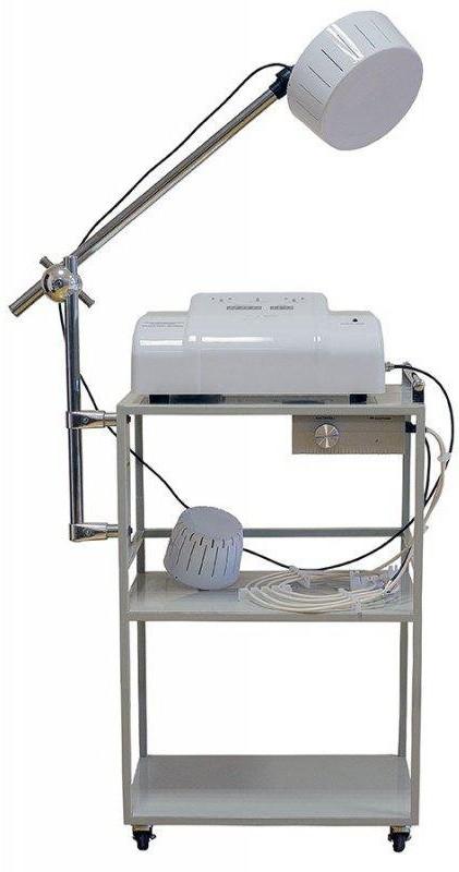 Аппарат ВЧ-Магнит Мед ТеКо | Физиотерапия | Магнитотерапия
