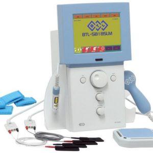 Аппарат физиотерапевтический BTL-5000 с принадлежностями BTL | Физиотерапия | Физиотерапевтические комбайны