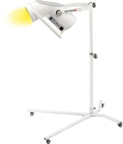Прибор БИОПТРОН 2 с Y-стойкой BIOPTRON AG   Физиотерапия   Светолечение