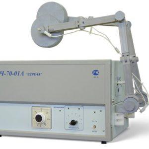 Аппарат УВЧ-терапии УВЧ-70-01Р | Физиотерапия | УВЧ-терапия