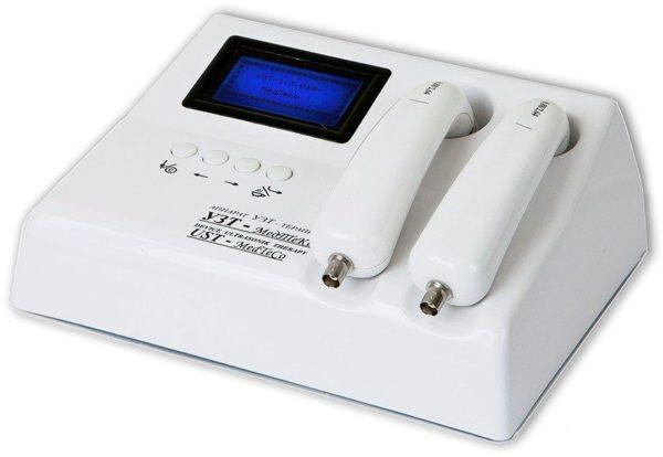 Аппарат УЗТ терапии УЗТ-1.3.01Ф-двухчастотный (0