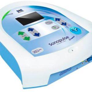 Аппарат ультразвуковой терапии Sonopulse (мультичастотный 1 и 3 Мгц) | Физиотерапия | Ультразвуковая терапия