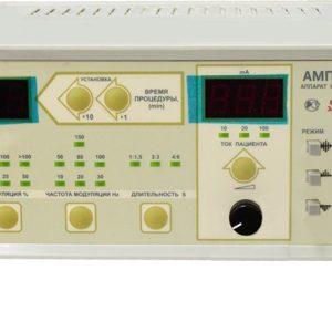 Аппарат низкочастотной физиотерапии Амплипульс-5 БР | Физиотерапия | Электрические токи