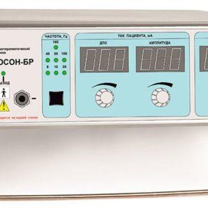 Аппарат низкочастотный физиотерапевтический для электросна ЭЛЕКТРОСОН-БР | Физиотерапия | Электрические токи