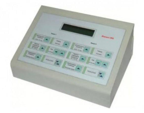 Аппарат для внутритканевой и чрескожной электронейростимуляции Магнон-ПРБ (2 канала) | Физиотерапия | Электрические токи