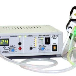 Аппарат АИР-У плюс | Физиотерапия | Многофункциональное физиотерапевтическое оборудование