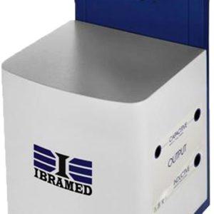 Аппарат коротковолновой терапии Thermopulse Ibramed | Физиотерапия | Многофункциональное физиотерапевтическое оборудование