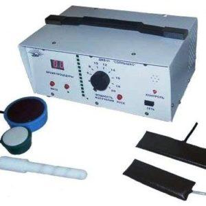 Аппарат для ДМВ-терапии ДМВ-01 Солнышко   Физиотерапия   ДМВ-терапия