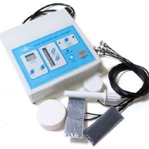 Аппарат для ДМВ-терапии портативный ДМВ-02 Солнышко   Физиотерапия   ДМВ-терапия