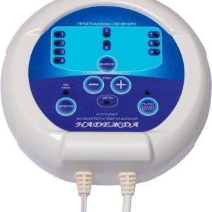 Аппарат высокотоновой физиотерапии НАДЕЖДА | Физиотерапия | Аппараты для домашнего применения