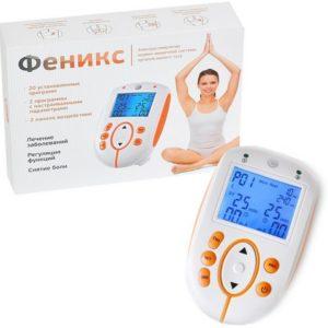Электростимулятор нервно-мышечной системы органов малого таза ФЕНИКС | Физиотерапия | Аппараты для домашнего применения