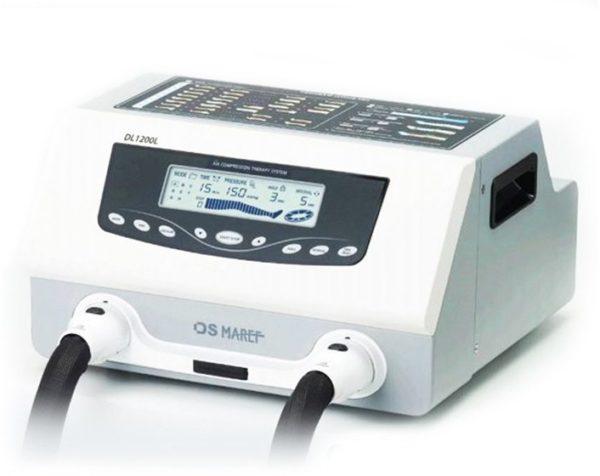 Аппарат для прессотерапии Lympha-Tron (Лимфатрон) Doctor Life | Физиотерапия | Прессотерапия
