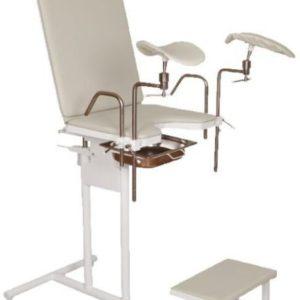 Кресло гинекологическое КГ-1 (с ручным приводом)   Гинекология   Гинекологические кресла