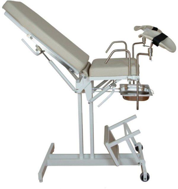 Кресло гинекологическое КГ-3М   Гинекология   Гинекологические кресла
