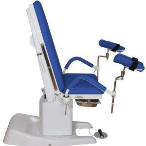 Кресло гинекологическое КГ-6-3 ДЗМО   Гинекология   Гинекологические кресла
