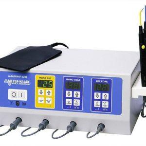 Радиохирургический аппарат RadioSURG 2200 | Гинекология | Аппараты для гинекологии