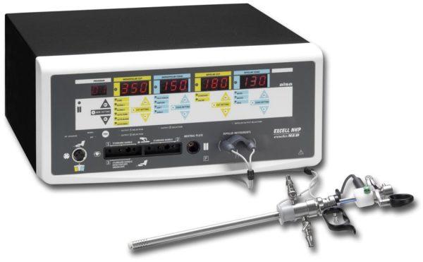 Электрокоагулятор EXCELL NHP endoMED ALSA | Гинекология | Аппараты для гинекологии
