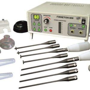 Аппарат ультразвуковой низкочастотный гинекологический ГИНЕТОН-ММ | Гинекология | Аппараты для гинекологии