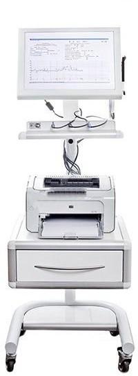 Автоматизированный фетальный монитор «Уникос»  | Гинекология | Фетальные мониторы